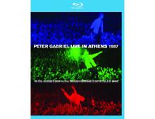 Buy Muusikaplaat PETER GABRIEL - Live In Athens 1987 Elkor