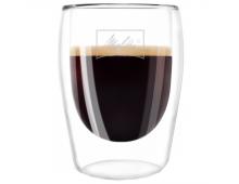 Buy Kruus MELITTA Glass cup 80ml 2pcs Elkor