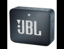 Buy Bluetooth-динамик JBL Go2 Navy JBLGO2NAVY Elkor