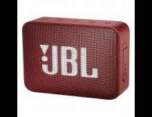 Buy Bluetooth-динамик JBL Go2 Red JBLGO2RED Elkor