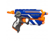 Buy Püstol HASBRO NERF Firestrike 53378 Elkor