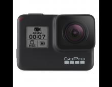 Buy Camcorder GOPRO Hero 7 Black CHDHX-701-RW Elkor