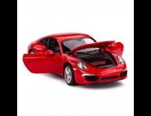 Buy Auto RASTAR 1: 24 Porsche 911 56200 Elkor