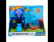 Buy Rada HOT WHEELS Bat Manor Attack FNB05 Elkor