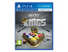 Buy Игра для PS4  Hustle Kings VR  Elkor
