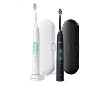 Buy Electric toothbrush PHILIPS Sonicare ProtectiveClean 6100 HX6857/35 Elkor