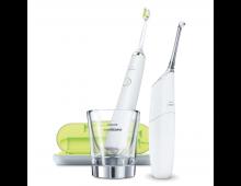 Buy Elektriline hambahari PHILIPS Sonicare AirFloss Ultra HX8491/01 Elkor