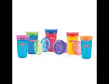 Buy Kruus NUBY Wonder cup ID10414 Elkor