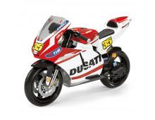 Buy Elektriauto PEG-PEREGO Ducati GP 2014 IGMC0020 Elkor