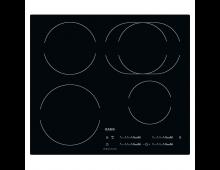 Buy Hot Plate AEG IKB64413IB Elkor