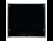 Buy Hot Plate AEG IKE64450XB Elkor