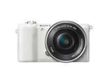 Buy Беззеркальная камера SONY ILCE-5100LW Elkor