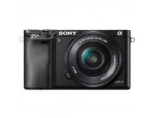 Buy Digital SLR camera SONY ILCE-6000LB ILCE6000LB.CEC Elkor
