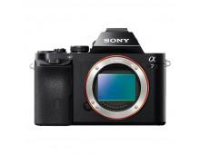 Buy Digital SLR camera SONY ILCE-7B Mark II ILCE7M2B.CEC Elkor