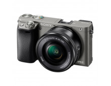 Buy Цифровая фотокамера SONY ILCE-6000LH Elkor