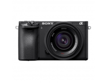 Buy Digital SLR camera SONY ILCE6500G+18-105mm ILCE6500GBDI.EU Elkor