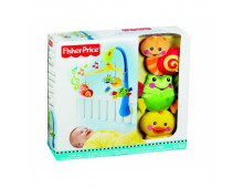 Buy Karussell FISHER-PRICE M5606 Elkor