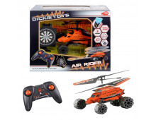 Buy Radio controlled helicopter SIMBA IRC Airrider 201119426 Elkor