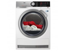 Buy Dryer AEG T8DEC68S Elkor