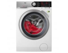 Buy Washing machine AEG L8FEC68S FL  Elkor