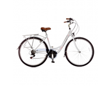 Buy Bicycle GRUNBERG W's Rambler White/Pink Elkor