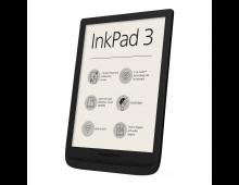 Buy e-luger POCKETBOOK Inkpad 3 Black PB740-E-WW Elkor