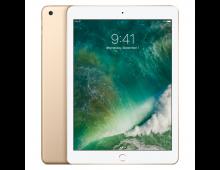 Buy Tahvelarvuti APPLE iPad 9.7 Wi-Fi + Cellular 128GB Gold 6th gen MRM22HC/A Elkor