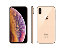 Buy Smartphone APPLE iPhone XS 64GB Gold MT9G2ET/A Elkor