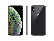 Buy Smartphone APPLE iPhone XS 64GB Space Grey MT9E2ET/A Elkor