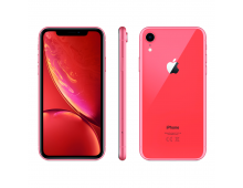 Buy Smartphone APPLE iPhone XR 64GB Coral MRY82ET/A Elkor