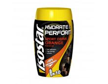Buy Pesupulber ISOSTAR Pulveris Hydrate&Perform Orange 400g N02 Elkor