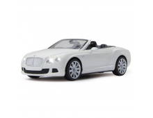 Buy Radio-controlled car JAMARA Bentley ContinentalGT SpeedCon Coche 404506 Elkor