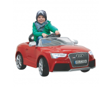 Buy Elektriauto JAMARA Audi RS5 405041 Elkor