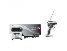 Buy Radio-controlled car JAMARA Mersedes Actros 1:32 White 3ch 27Mhz 403640 Elkor