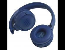 Buy Наушники JBL Tune 500 Blue JBLT500BLU Elkor