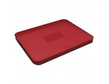 Buy Lõikelaud JOSEPH JOSEPH Cut&Carve Plus Large Red 60004 Elkor