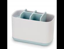 Buy Стакан для зубных щеток JOSEPH JOSEPH Easy Store Toothbrush Caddy J70501 Elkor