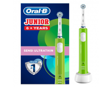 Buy Зубная щетка BRAUN Junior PRO Sensitive UT Elkor