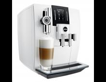 Buy Kohvimasin JURA J6 Piano White 870154 Elkor