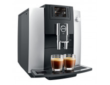 Buy Kohvimasin JURA E8 Platinum  Elkor