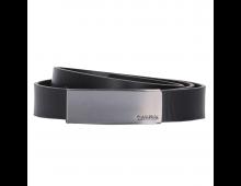 Buy Püksirihm CALVIN KLEIN Black K60K604049 Elkor