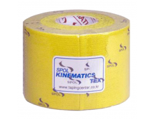 Buy Kinesioloogiline teip KINESTAPE Kinematics Tex Elkor