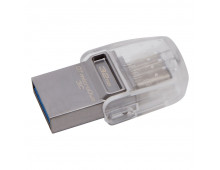 Buy USB pulk KINGSTON 32GB DataTraveler microDuo 3C DTDUO3C/32GB Elkor