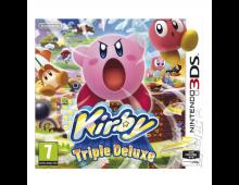 Buy 3D mängud Kirby Triple Deluxe Elkor