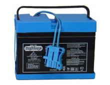 Buy Aku PEG-PEREGO Kit Battery 12V 4,5Ah IAKB0026 Elkor