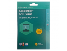 Buy Viirusevastane programm KASPERSKY Anti-Virus 2PC 1Year Renewal KL1171XUBFR Elkor