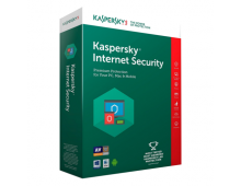 Buy Viirusevastane programm KASPERSKY Internet Security 2 PC 1Year KL1941XUBFS Elkor