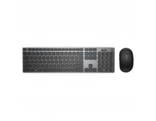 Buy Keyboard + Mouse DELL KM717 Premier Wireless Rus 580-AFQF Elkor