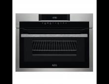 Buy Oven AEG KME761000M 56.7 Elkor