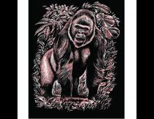 Buy Nõelumiskomplekt KSG Copper Gorilla 0611 Elkor
